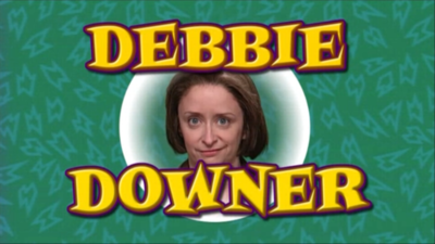 Debbie Downer warns that your new product management job might suck.
