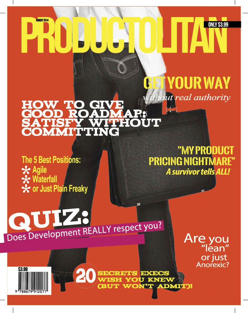 Productolitan Cover